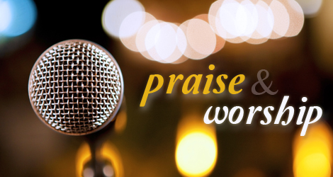 Mid-Week Praise & Worship @ 1BCC - Holloman Hall | Willow Grove | Pennsylvania | United States